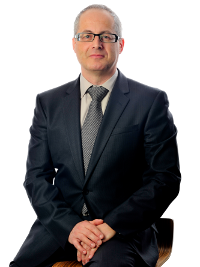 Dr Daniel HARTMANN